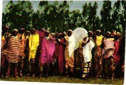CONGO BELGE 20 Postcards Voyage Of Belgian King In Congo C1955 Advertising : Chocolate COTE D'Or Etnic  Warriors VG - Afrika