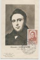 LEDRU-ROLLIN (Yvert N° 796) Carte Maximum - 1940-49