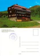1) AK Kärnten Berghütte Schutzhütte Dr.-Josef-Mehrl-Hütte Schönfeld Kremsbrücke Krems In Eisentratten 9861 9862 9863 - Spittal An Der Drau