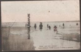 33---LACANAU OCEAN--Aprés La Tempete (pas Celle De Cet Année! )--Colorisée--animé - Other Municipalities