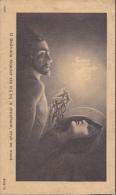 Doodsprentje (5671)  Sint Pieters Lille - Poederlee - CANTERS / RAEYMAEKERS 1859 - 1937 - Images Religieuses