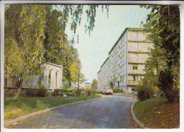 VALENTON 94 - Cité Des Fonctionnaires ( HLM Résidence Immeubles) CPSM CPM GF - Val De Marne - Valenton