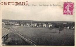 TILLIERES-SUR-AVRE VUE DES BOISSIERES 27 EURE - Tillières-sur-Avre