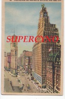 ETATS UNIS NEW YORK N°39 TIMES SQUARE PARAMOUNT BULDING - Time Square