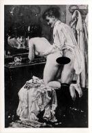 Nude Akt Erotik, Nue L´acte Érotique, Frau Mit Mann, Format Ca.10,5 X 7,5 Cm - Nus Adultes (< 1960)