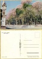 Ak  Paraguay - Asuncion - Plaza Uruguaya - Paraguay
