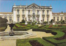 Portugal Fachada De Cerimonias Palacio Nacional De Queluz - Other