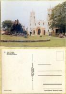Ak  Paraguay - Tobati - Kirche - Paraguay