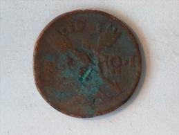 SUEDE 1 OR SM 1761 - Suède