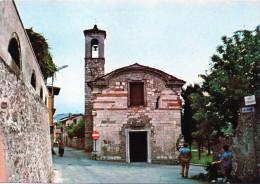 Italia - Clivio (VA) - Chiesa Di San Materno - Italië