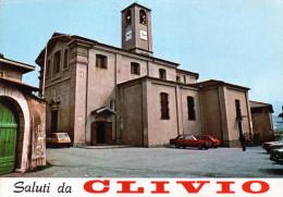 Italia - Clivio (VA) - Chiesa Parrocchiale - Altre Città