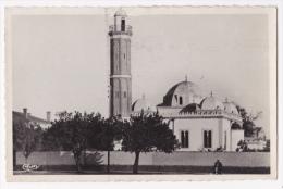 Sidi Bel Abbès - La Mosquée - A Circulé Sans Date Sous Enveloppe - Sidi-bel-Abbes