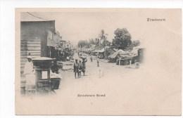 Freetown Kroodown Road - Sierra Leone