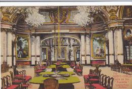 Monaco Monte Carlo Le Casino Salle De Jeu Roulette - Casino