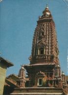 NEPAL  Mahaboudha  A Masterpiece In Terra Cotta - Nepal