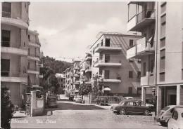 R1-204 - ALBISSOLA MARINA - VIA CILEA - SAVONA - F.G. VG. A. ´50 - Savona
