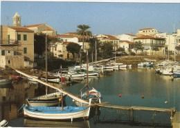 CT-N--00010  Sassari -Stintino -PORTO - Sassari