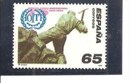 España/Spain-(MNH/**) - Edifil  3288 - Yvert  2890 - 1931-Aujourd'hui: II. République - ....Juan Carlos I