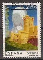 España U 4130 (o) Personajes. Isabel La Católica. 2004 - 2001-10 Usados