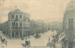 RIO DE JANEIRO RUE MARECHAL FLORIANO PEIXOTO - Argentinië