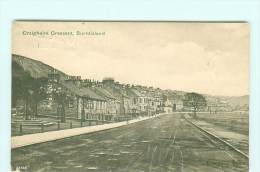CRAIGHOLM CRESCENT ,  BURNTISLAND - Fife