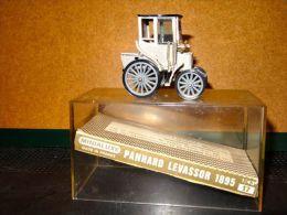Voiture de collection - PANHARD LEVASSOR - Marque Minialuxe