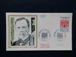 40.035     FDC  FRANCE - Louis Pasteur