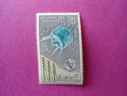 Comores Aériens Neuf   N° 14 ** ( Lot 17 ) - Comoro Islands (1950-1975)