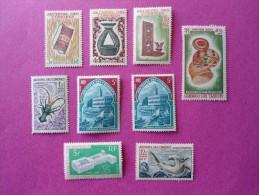Comores  Neuf   ** ( Lot 15 ) - Comoro Islands (1950-1975)