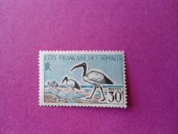 Somalis Poste Neuf N° 301**   ( Lot 5 ) - French Somali Coast (1894-1967)