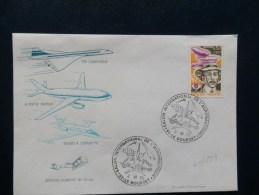 40.107   OBL.  FRANCE - Concorde