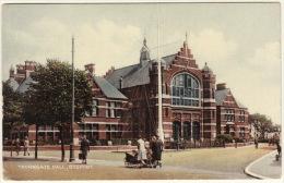 Gosport - Thorngate Hall - Angleterre