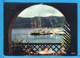 CP, Martinique, Les Boucaniers - Club Méditerranée, Voyagé En 1989 - Martinique