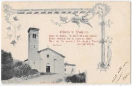 EMILIA ROMAGNA-FORLI- POLENTA LA CHIESA - Forlì