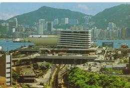 Kowloon Canton Railway - China (Hongkong)