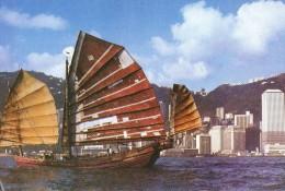 A Sail To Fortune - China (Hongkong)