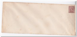 Nicaragua 30 Centavos UPU 1894 Prepayed Envelope - Nicaragua