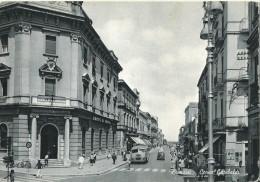 BRINDISI - Corso Garibaldi - FG - VIAGGIATA - - Brindisi