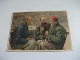 Fumatori Asiatici Di Pipa Tabacco Cina? Foto Frassineti  S. Missioni Estere  Istituto Saveriano Parma - Missioni