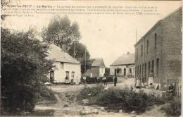 ARDENNES 08.SIGNY LE PETIT LE MARAIS - Francia
