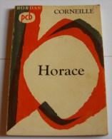 Horace - CORNEILLE - Théâtre