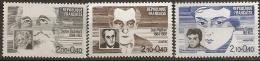 France  N° 2330-31-32 - Unused Stamps