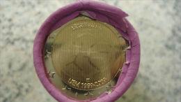 """2 Euro Commémorative Du Luxembourg 2009 """"10 Ans De L´euro"""" EMU - Luxembourg"""
