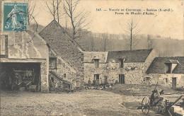 SENLISSE : La Ferme Du Moulin D'Aulne - Sin Clasificación