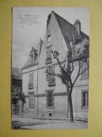 Le Logis D'Etienne Babou. - Tours