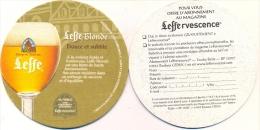 #D77-218 Viltje Leffe (export) - Sous-bocks