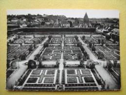 VILLANDRY. Le Château. Les Jardins. - Other Municipalities