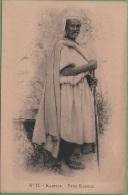 Kabylie - Type Kabyle - Männer