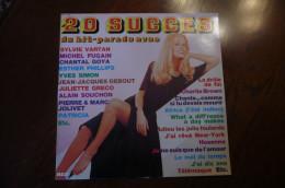 33 Tours 20 SUCCES AU HIT PARADE - Vinyl Records