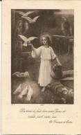 DP. ELISABETH CLAEYS - LEMBEKE 1915-1917 - Religione & Esoterismo